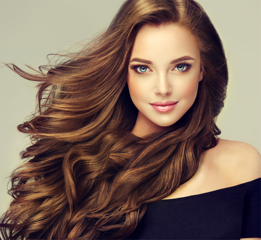 Copper benefits | Copperhed | hair care system infused with copper technology